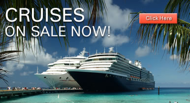 Cruises On Sale Now